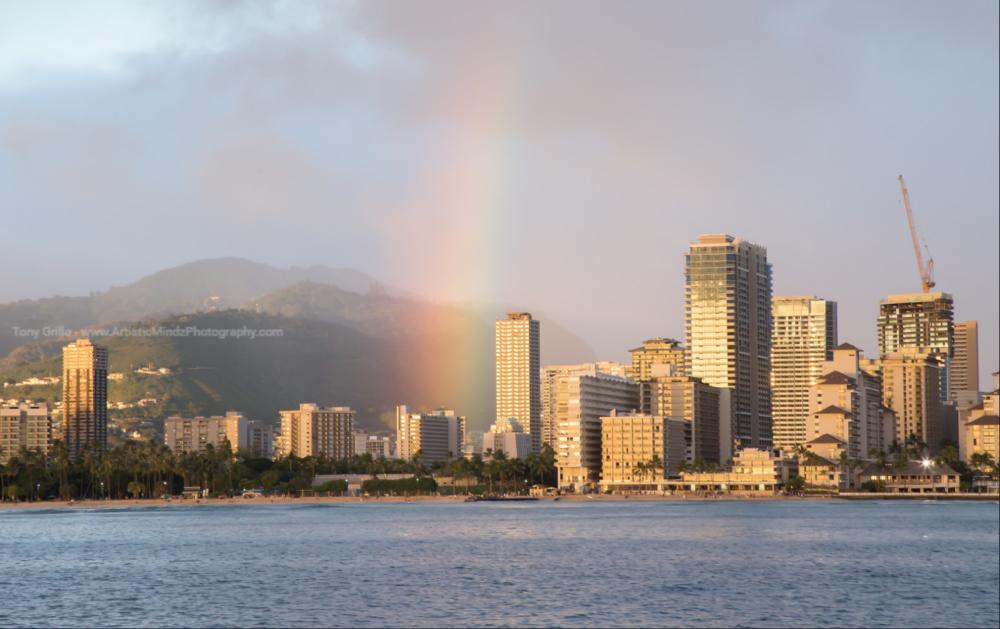 Rent a Corinthian 45 Honolulu