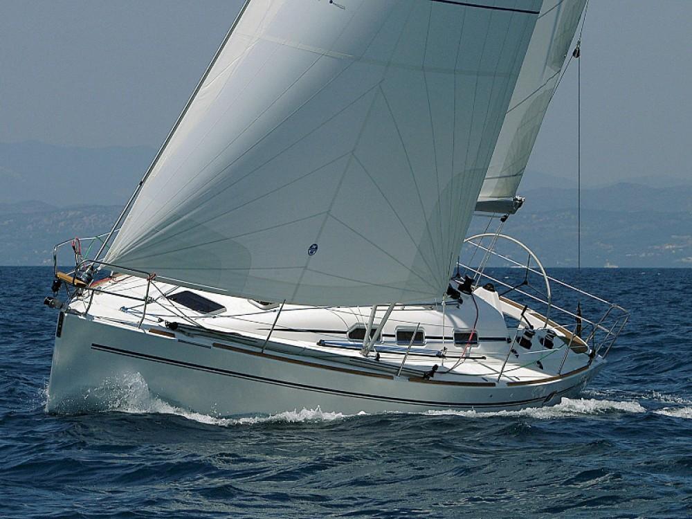 Boat rental Elan Elan 40 in Genoa on Samboat