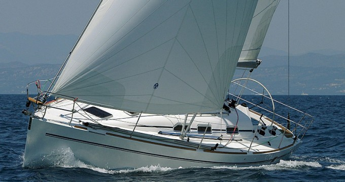 Rental Sailboat in Porto Antico - Elan Elan 40