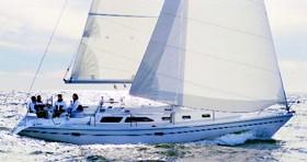Rental Sailboat in Porto Antico - Catalina Yachts Catalina 42