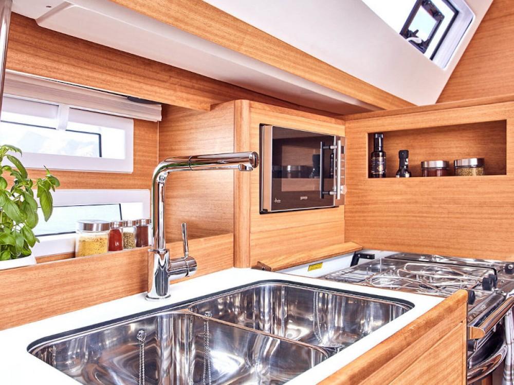 Boat rental Pirovac cheap Elan Impression 45.1