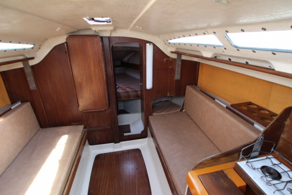 Neptune Trident 80 between personal and professional La Seyne-sur-Mer