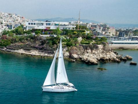 Rental yacht Athens - Bavaria Cruiser Bavaria Cruiser 46 on SamBoat