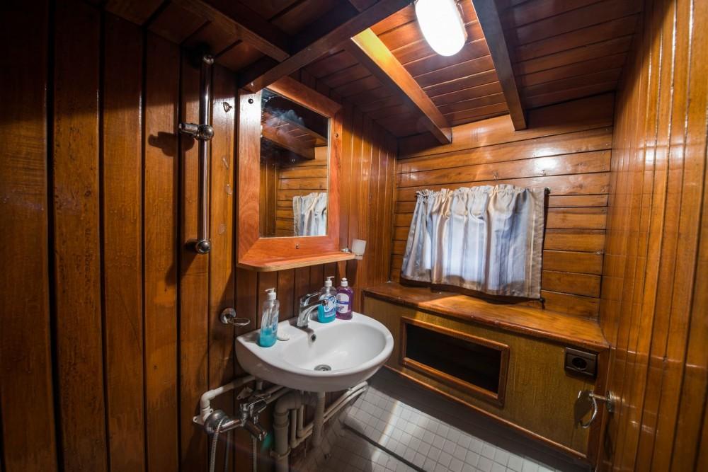 Boat rental Kalafationes cheap Gulet