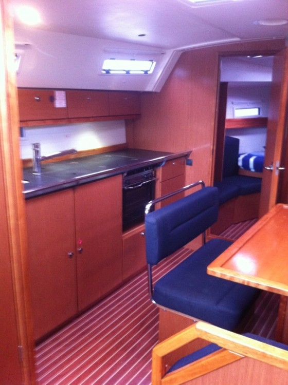 Hire Sailboat with or without skipper Bavaria Cruiser Athens