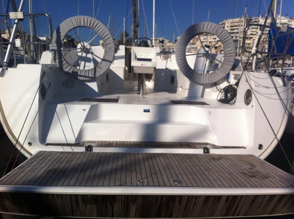 Boat rental Bavaria Cruiser Bavaria Cruiser 46 in Athens on Samboat
