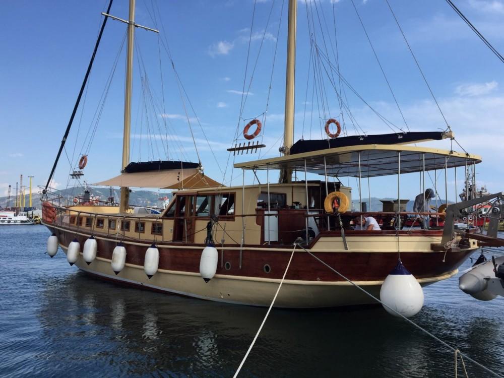 Rental yacht Athens - Marmaris Gulet on SamBoat