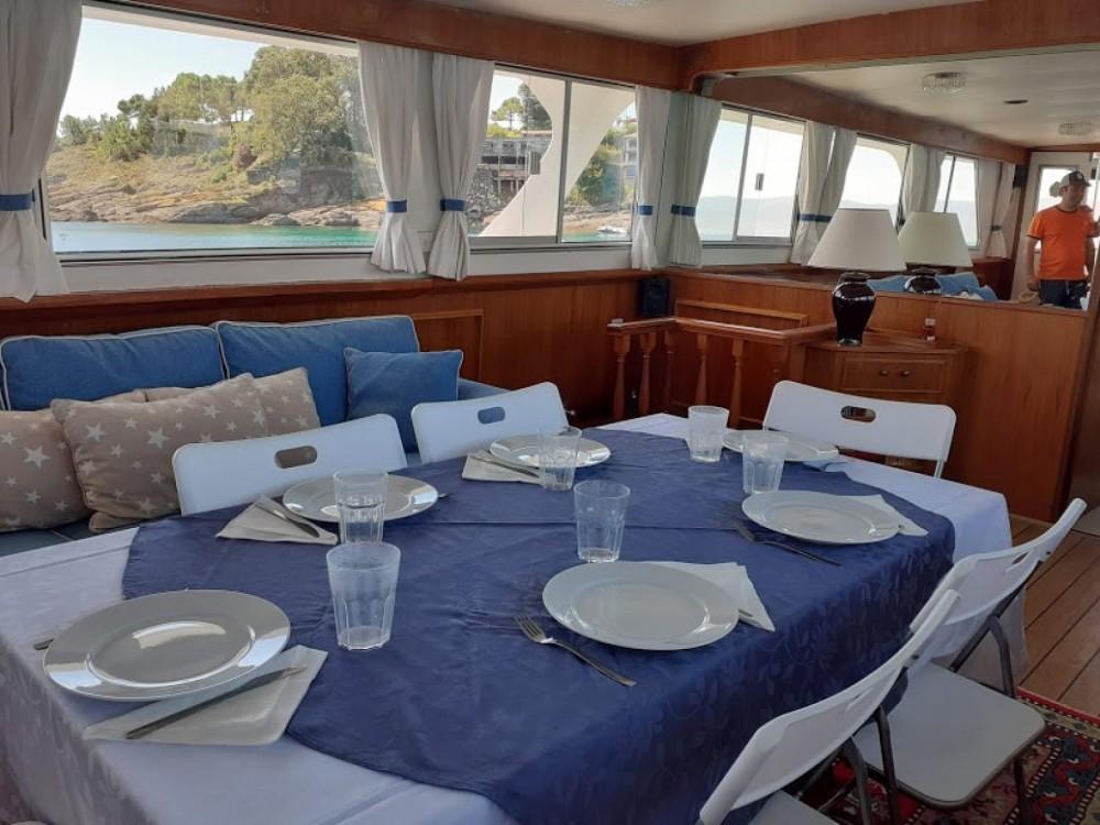 Rental yacht Vigo - Dagles Super President 72 on SamBoat