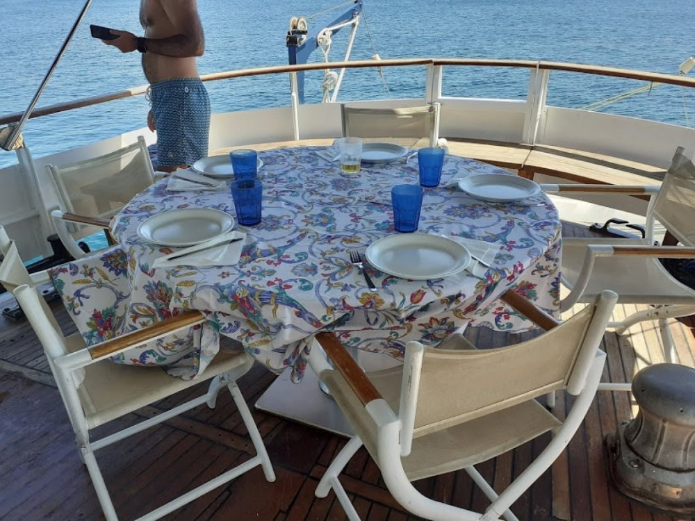Hire Yacht with or without skipper Dagles Vigo