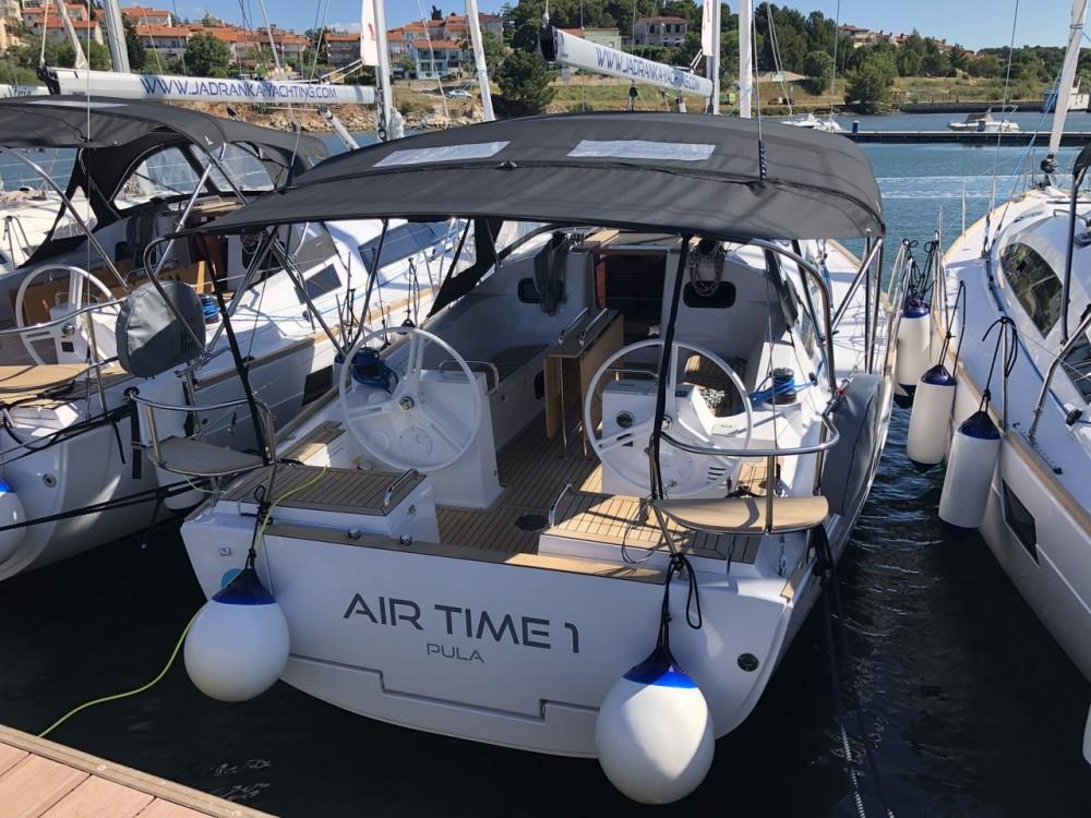Rental yacht Primošten - Elan Elan Impression 40.1 on SamBoat