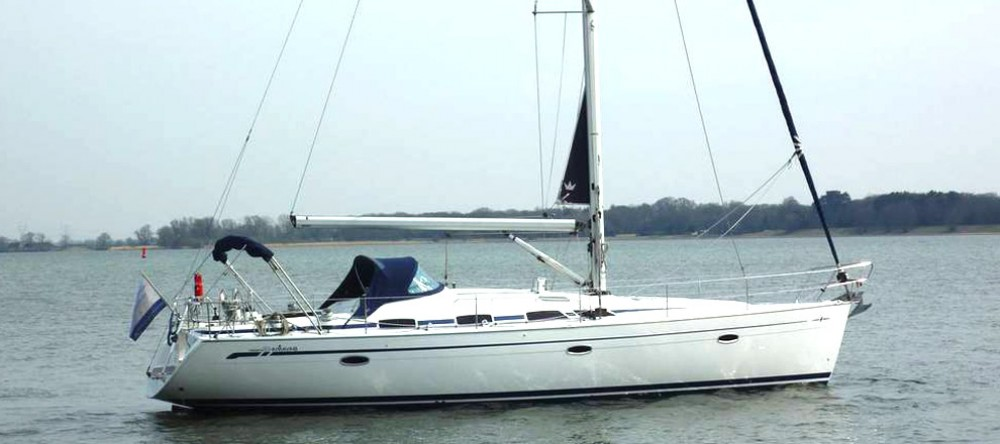Rent a Bavaria Bavaria 43 Cruiser Peloponnese