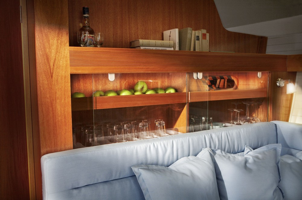 Rental yacht Peloponnese - Bavaria Bavaria 43 Cruiser on SamBoat