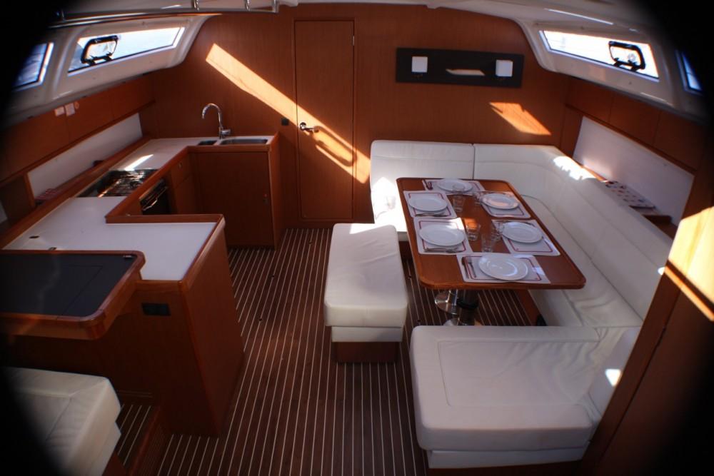 Bavaria Bavaria Cruiser 51 between personal and professional Olbia