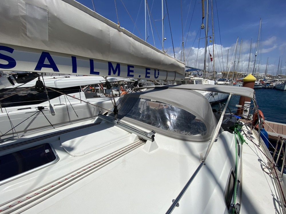 Rental yacht Palma - Bavaria Bavaria 51 on SamBoat