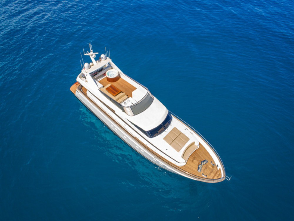 Hire Yacht with or without skipper  Alzachèna/Arzachena