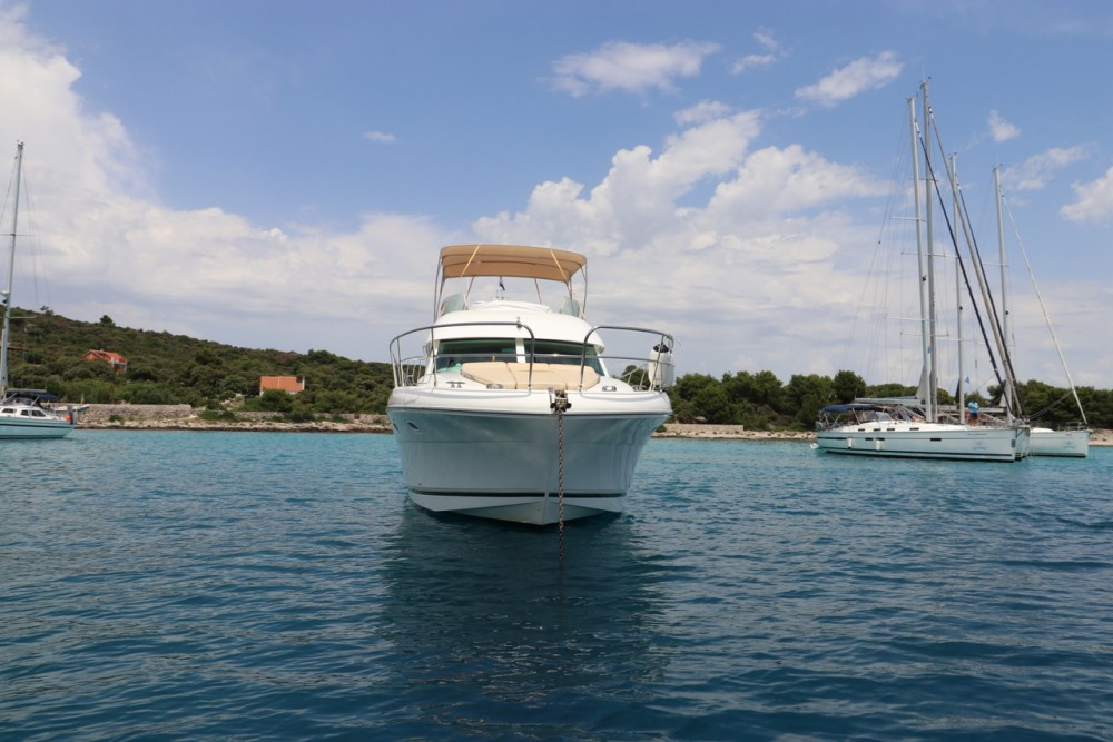 Jeanneau Jeanneau Prestige 46 Fly between personal and professional ACI Marina Split