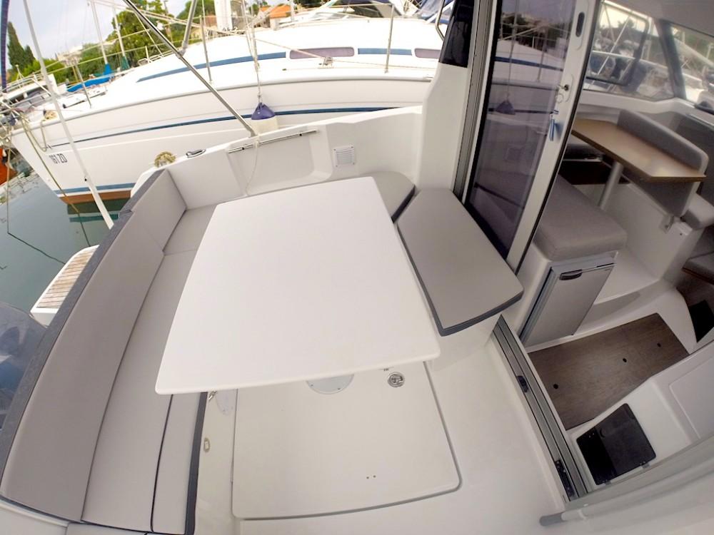 Rental yacht Grad Zadar - Jeanneau Merry Fisher 695 on SamBoat