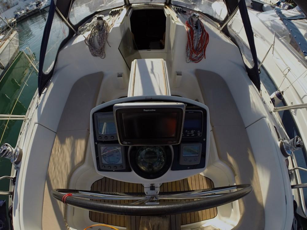 Boat rental Marina Zadar cheap Sun Odyssey 36.2