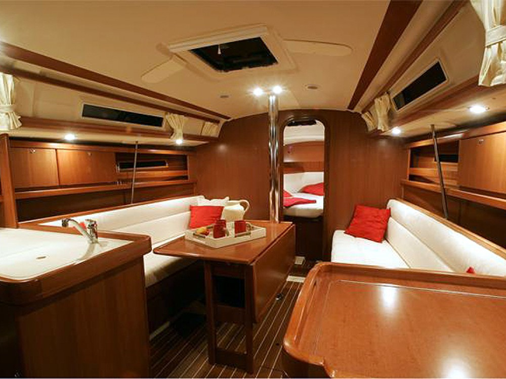 Boat rental Izola / Isola cheap Dufour 325