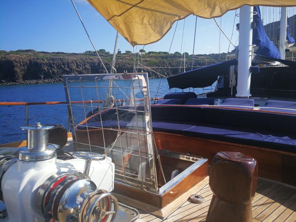 Rental yacht  -  Gelidonya II on SamBoat