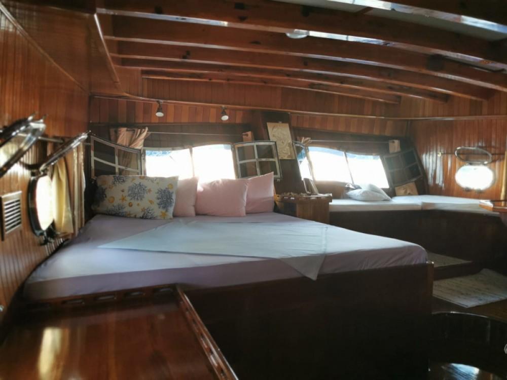 Boat rental  cheap Gelidonya II