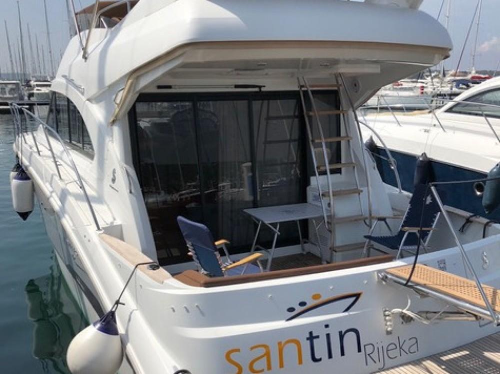 Rental yacht Krk - Bénéteau Antares 42 Fly on SamBoat
