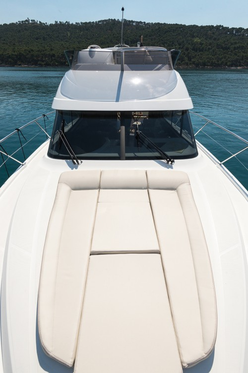 Hire Motorboat with or without skipper Bénéteau Rovinj