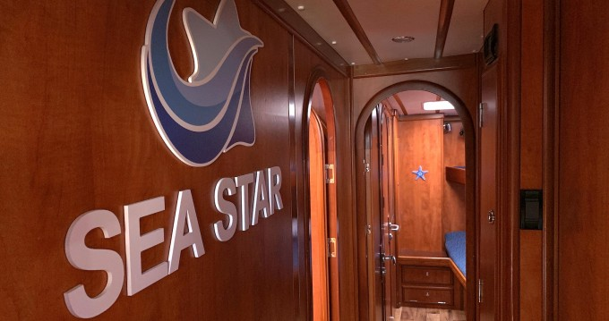 Rental Sailboat in  - Ocean Ocean Star 56.1