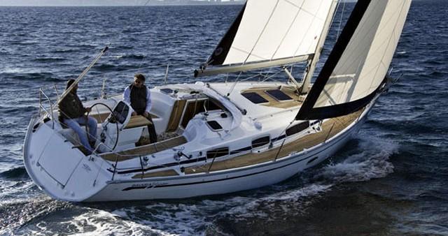 Rent a Bavaria Bavaria 34 Cruiser Athens