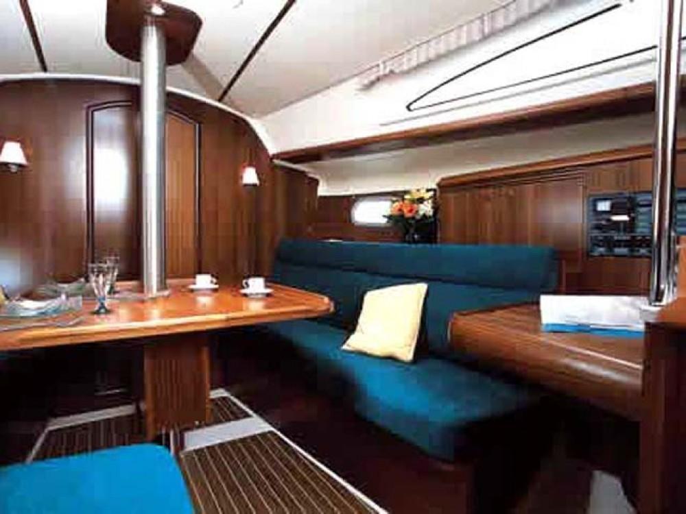 Boat rental Jeanneau Sun Odyssey 32 i in Lefkada on Samboat