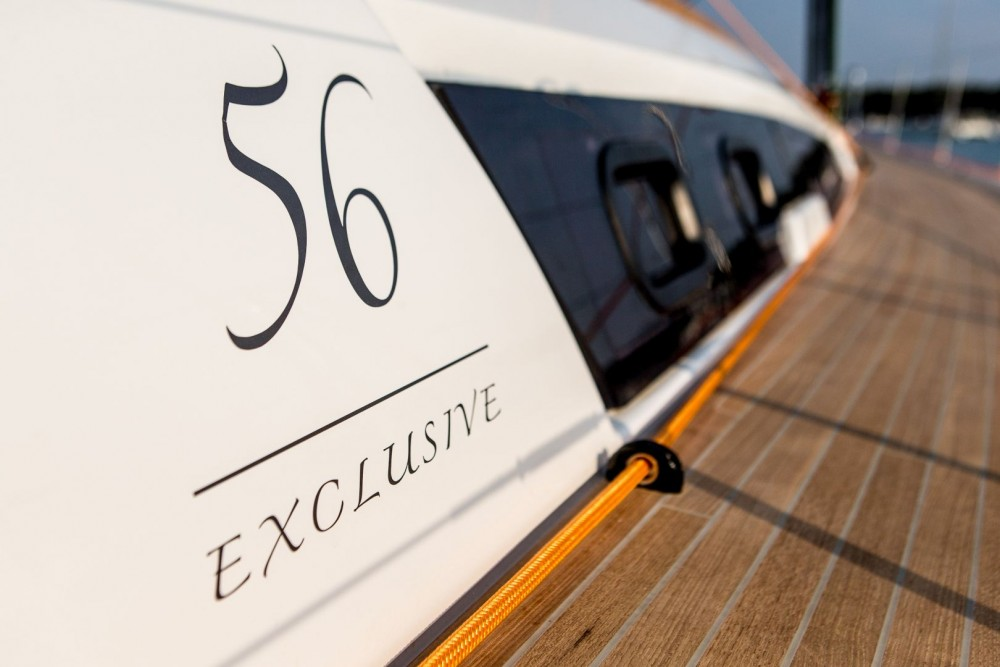 Rental yacht Marina di Ragusa - Dufour Dufour 56 Exclusive on SamBoat