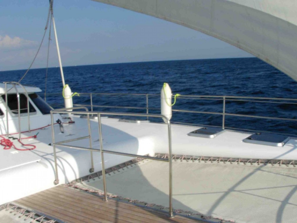 Boat rental Gavà cheap Marquises 56