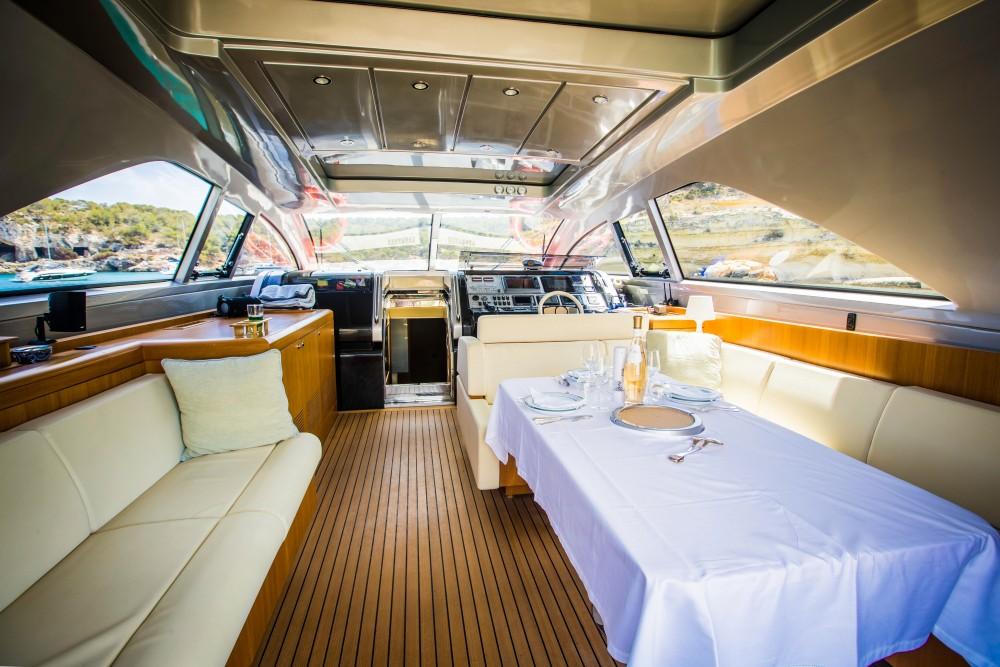 Boat rental  Riva 68 Ego in Palma on Samboat