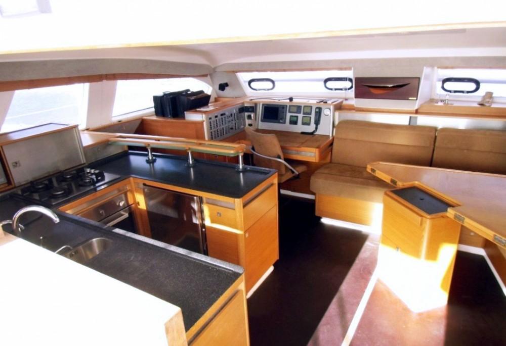 Rental yacht Hyères - Catana Catana 50 on SamBoat
