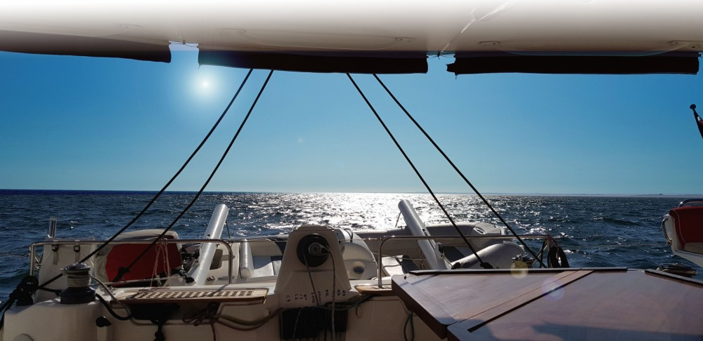 Hire Catamaran with or without skipper Catana Hyères
