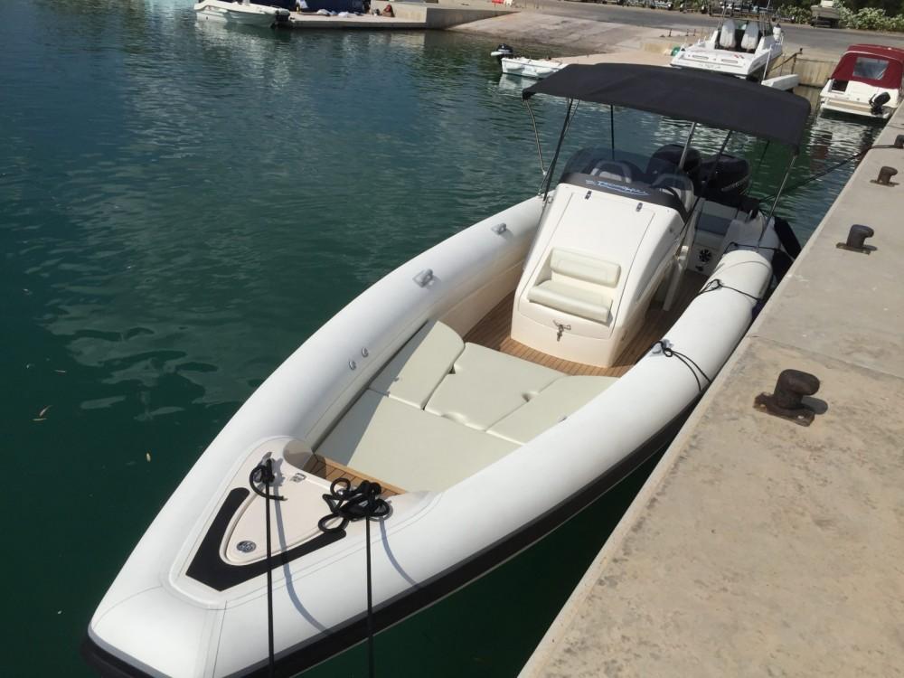 Boat rental Municipal Unit of Kranidi cheap Sea DNA 999 G5