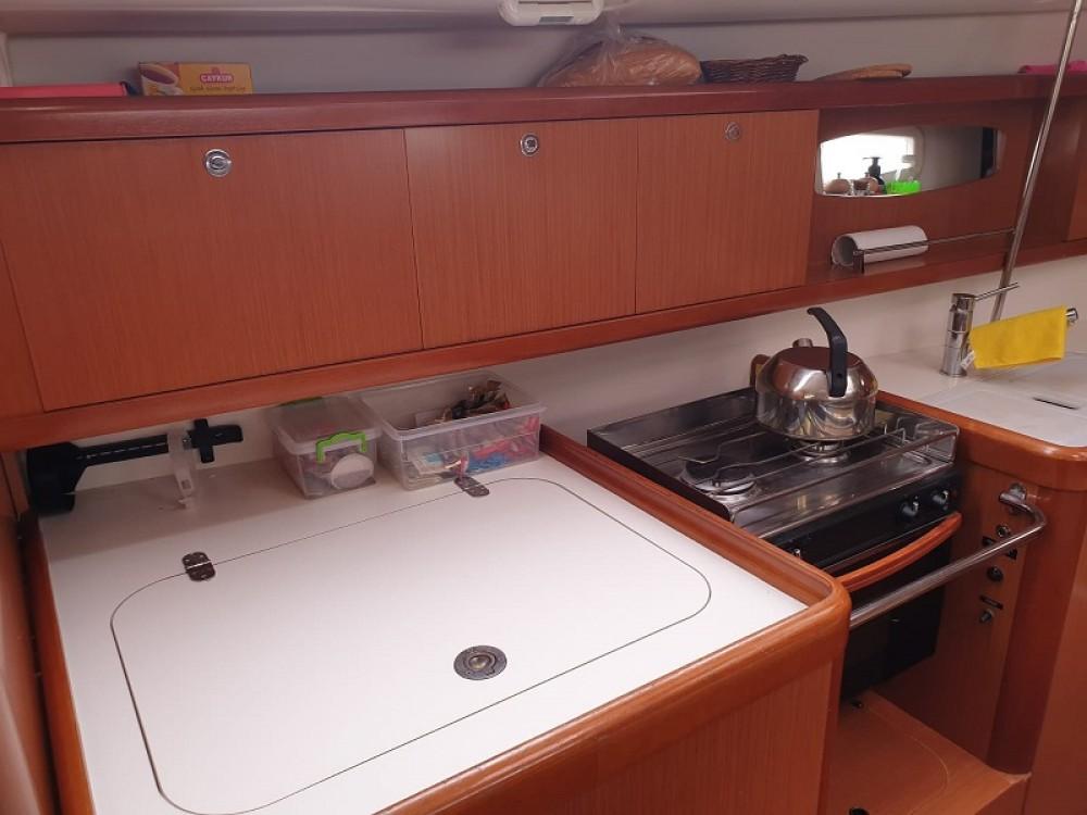 Rental yacht Fethiye - Bénéteau Oceanis 43 Family - 4 cab. on SamBoat