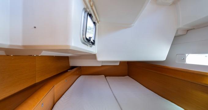 Jeanneau Sun Odyssey 509 between personal and professional Lefkada (Island)