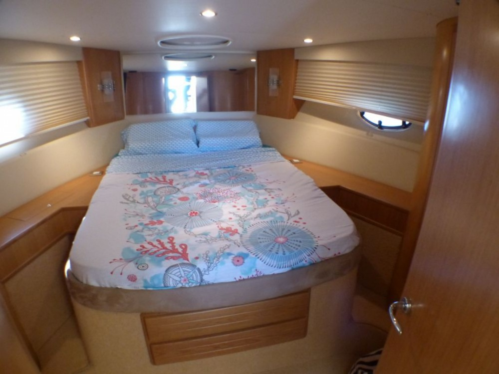 Rental yacht Hyères - Rodman Rodman 41 on SamBoat