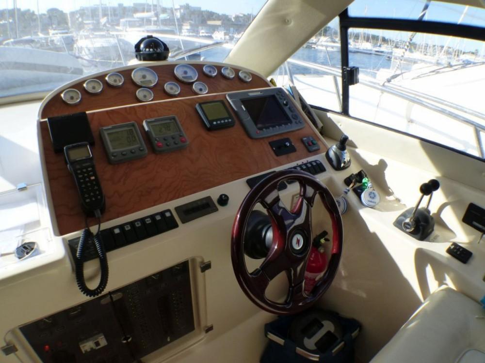 Boat rental Rodman Rodman 41 in Hyères on Samboat