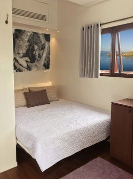 Catamaran for rent Denpasar at the best price