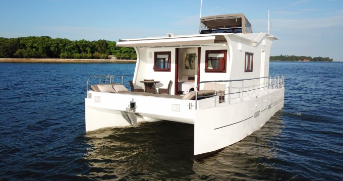 Boat rental Denpasar cheap Bali 435