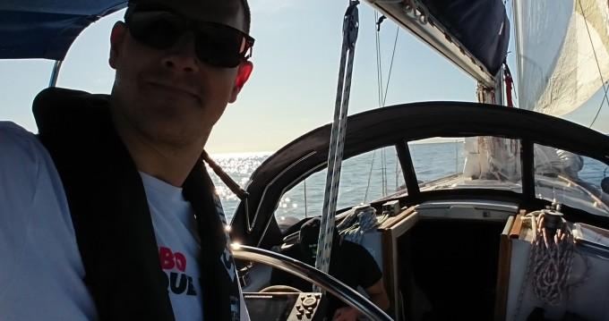 Rental yacht el Masnou - North Wind North Wind 38 on SamBoat