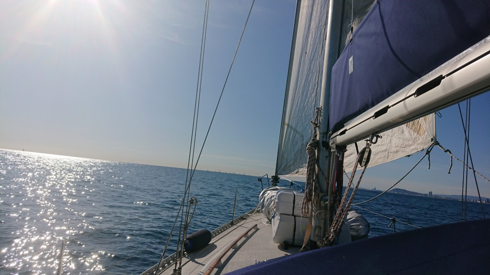 Rental yacht el Masnou - North Wind North Wind 38 on SamBoat