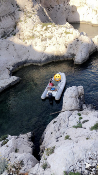 Rental yacht Marseille - Zodiac Medline 540 Neo on SamBoat