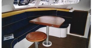 Boat rental Nautitech Nautitech 40 Open  in Sint Maarten on Samboat
