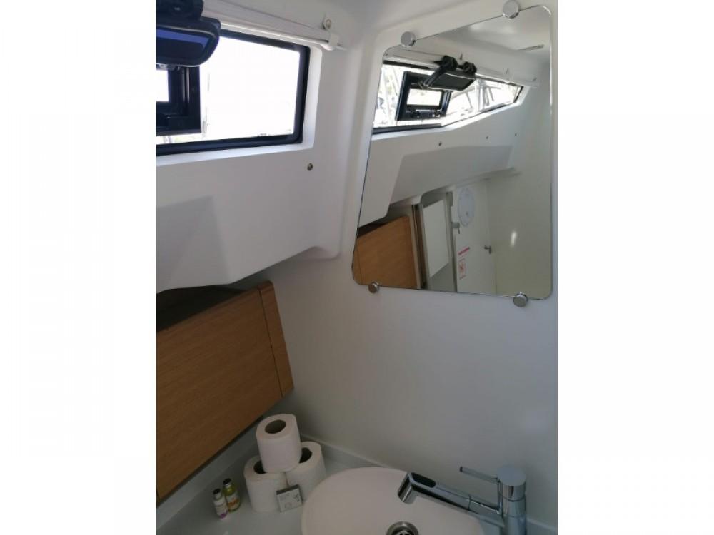 Rental yacht Primošten - Elan Elan E5 on SamBoat
