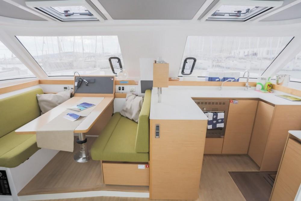 Boat rental  Nautitech Open 40 in Trogir on Samboat