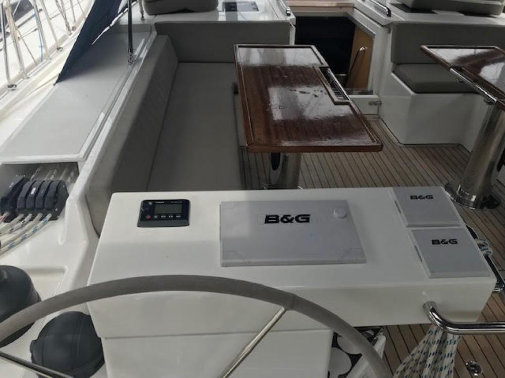 Rental yacht Trogir - Bavaria Bavaria Cruiser 57 on SamBoat