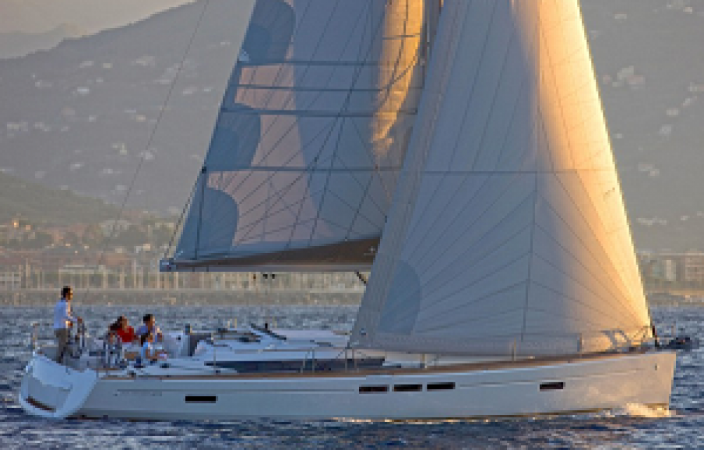 Hire Sailboat with or without skipper Jeanneau Trogir
